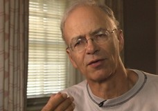 Why I Started Working on Behalf of Animals (Peter Singer)